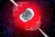 Scientists investigate how massive stars die in dramatic hypernova events