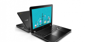 Acer announces two new education-focused Chromebooks