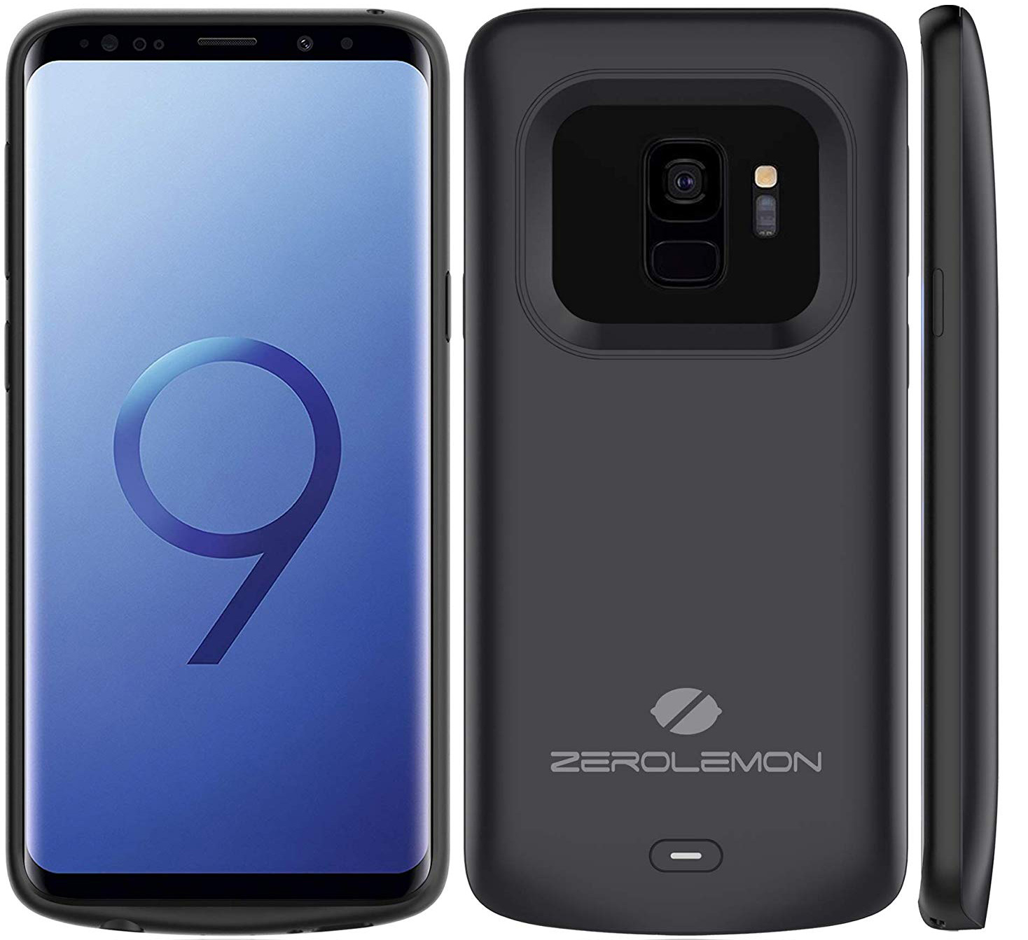 wholesale dealer 460bb 34dd9 The best battery cases for the Galaxy S9 and S9+ - AIVAnet
