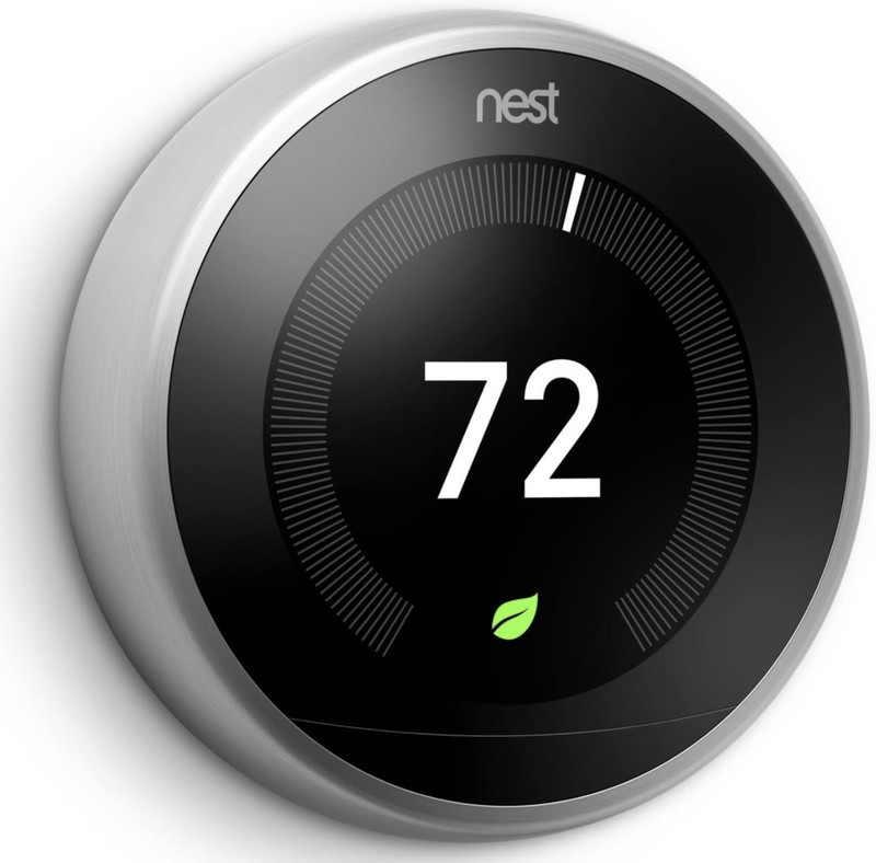 Which Color Nest Thermostat Should You Buy