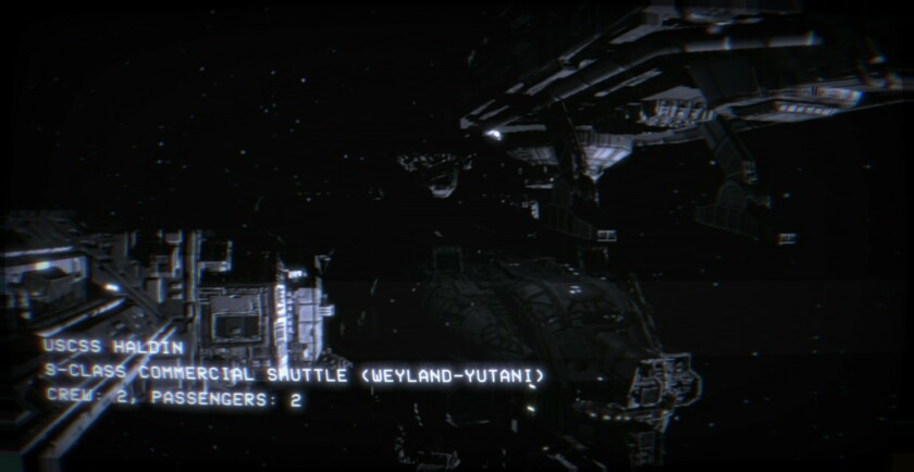 Alien: Blackout review: A mostly competent FNaF-inspired