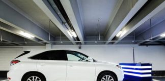 A robot called Stan aims to take the stress out of airport parking