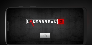 Laserbreak 2: Fun game held back by plain audiovisuals (Review)