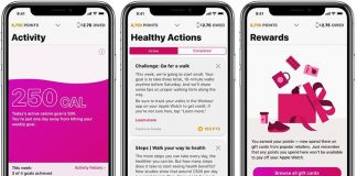 Aetna Debuts New 'Attain' Health Coach App in Collaboration With Apple, Available Spring 2019