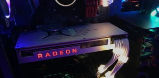 Radeon VII neck and neck with RTX 2080 in rumored 3DMark results leak