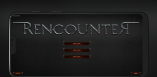 Rencounter: Ancient, a turn-based dungeon RPG (Review)