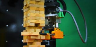MIT's new robot can play everyone's favorite block-stacking game, Jenga