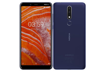 Nokia 3.1 Plus hands-on review