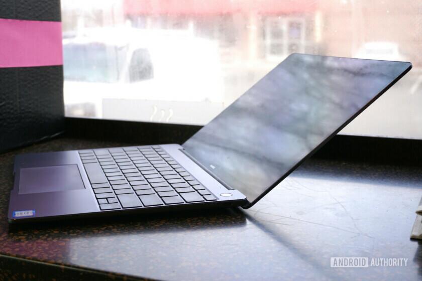Huawei MateBook 13 review