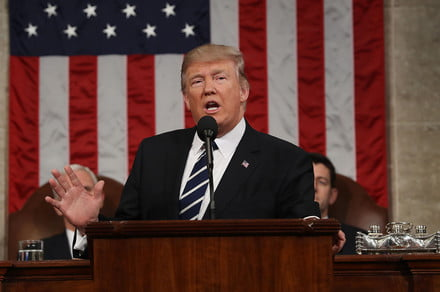 Here's how to watch the 2019 State of the Union address online