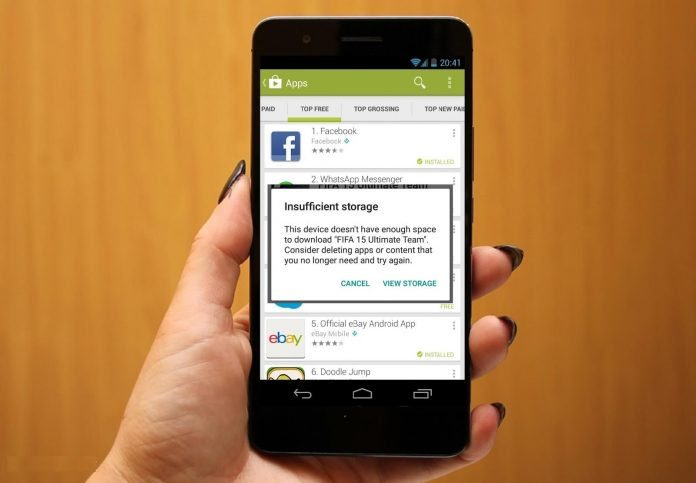 Small but powerful: Ten useful Android apps under 10 MB