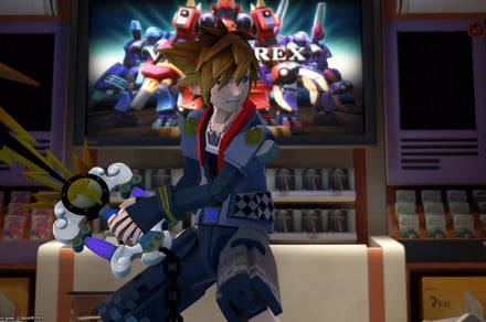 Break down Sora's arsenal of weapons with our 'Kingdom Hearts 3' Keyblade guide