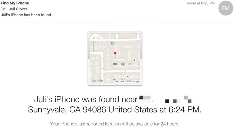 foundiphoneemail