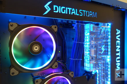 Digital Storm targets mainstream PC gamers with new Lynx desktop
