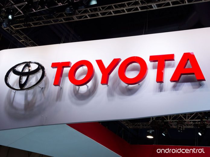 Android Auto is finally coming to select Toyota vehicles