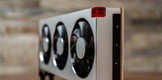 AMD Radeon VII vs. Nvidia RTX 2080