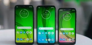 Motorola Moto G7 series hands-on: A fine family
