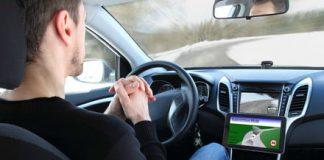 U.K.'s 'advanced' self-driving car trials won't require human safety drivers