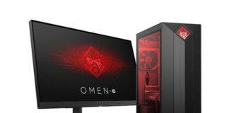 HP Omen Obelisk review