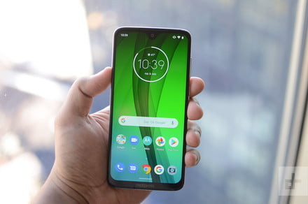 Moto G7 vs  Moto G6: Which midrange Motorola phone reigns