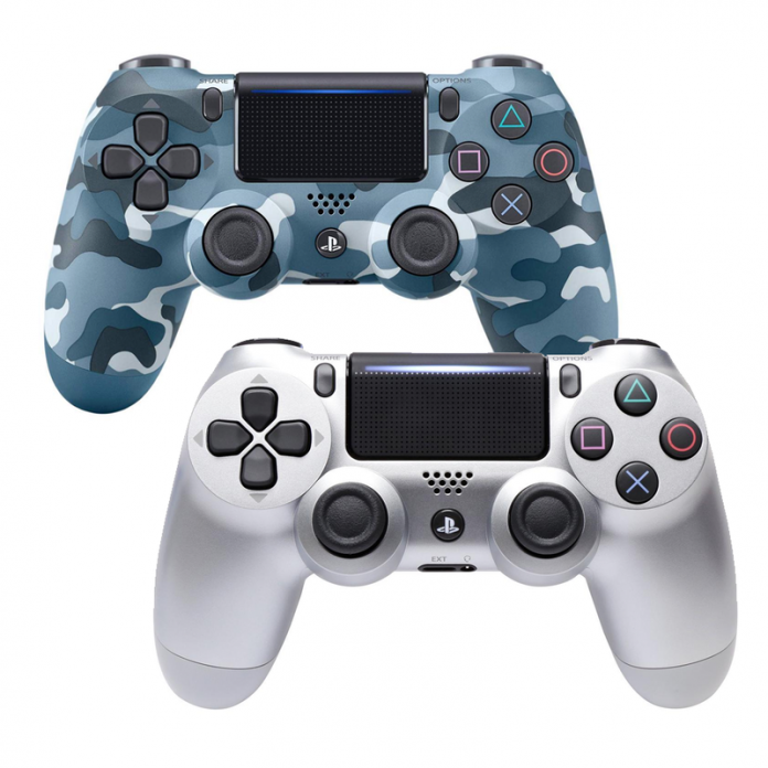 These PS4 DualShock 4 Controllers are over 30% off this week only