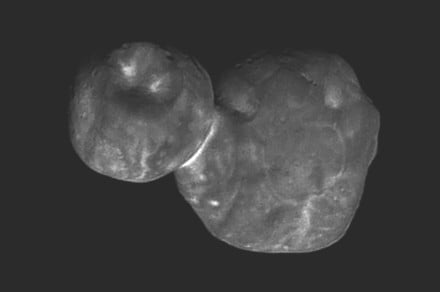 Ultima Thule's peculiar shape is a puzzle for scientists