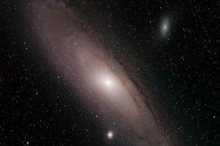 Caltech sees supernovae, black holes 'Ned Stark' and 'Jon Snow' shredding stars