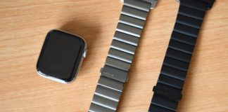 Nomad's metal Apple Watch straps are strong and classy but come at a price