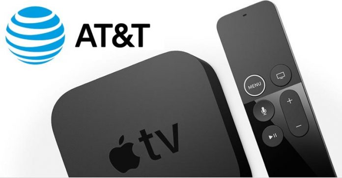 Deals Spotlight: AT&T Offering Apple TV 4K At No Cost When Signing Up for Fiber Internet
