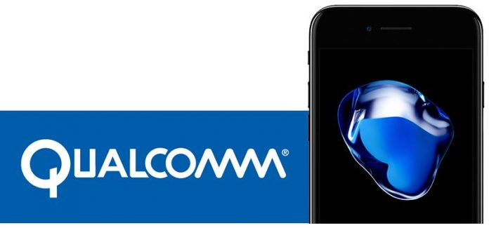 Qualcomm's U.S. ITC Complaint Falling Apart as Apple Implements Workaround in iOS 12.1