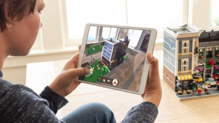 Longtime iPhone Executive Named New Head of Augmented Reality Marketing