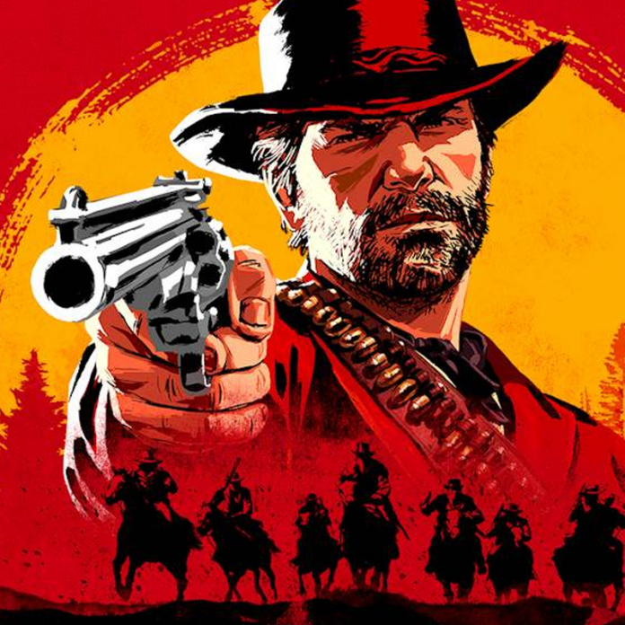 Explore the treacherous wild west in Red Dead Redemption 2 at $20 off