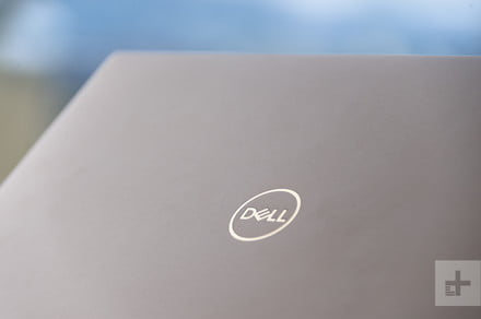 Don't expect to see the new Dell XPS 15 with OLED display until April