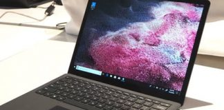 You can now get a new Surface Laptop 2 for $900 at Amazon