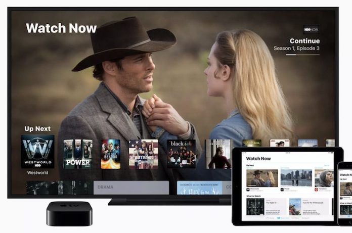 Apple Aiming to Launch New Streaming Video Service in April or May