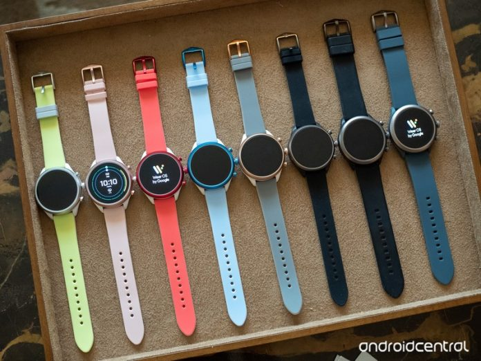 Wear OS accounts for less than 12% of the U.S. smartwatch market