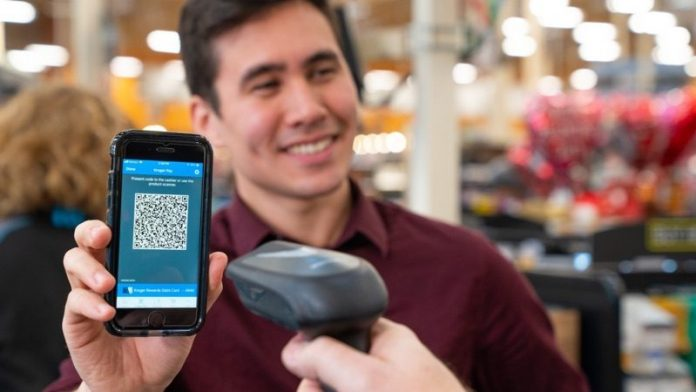 Apple Pay Holdout Kroger Launches New 'Kroger Pay' Service