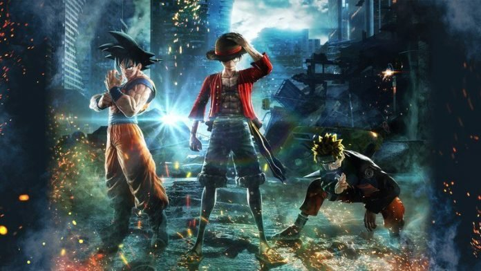 Jump Force was supposed to be a celebration, but it's a disaster