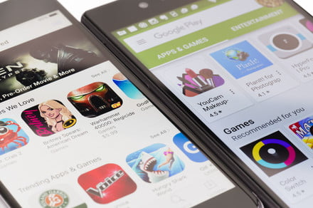 Google insists it's doing what it can to purge the Play Store of malicious apps