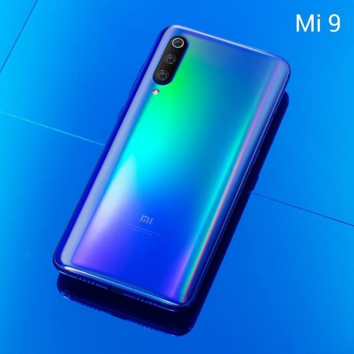 Xiaomi Mi 9 with 48MP camera will be unveiled at MWC