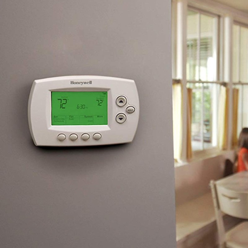 Voice Control Your Ac With Honeywell U0026 39 S Wi-fi Thermostat At A New Low Price