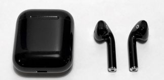 Apple to Release AirPods With New Coating and Black Color in the Spring