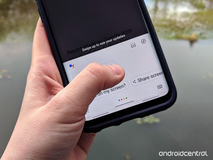 Ditch the nav bar on the latest Samsung phones with One UI