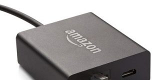 Amazon's Ethernet adapter on sale keeps your Fire TV devices going strong
