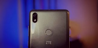 ZTE Blade Max 2S review
