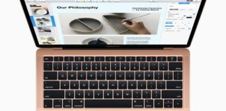 Amazon takes $200 off Apple's latest 13-inch retina display MacBook Air