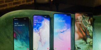 Samsung Galaxy S10 hands-on: Samsung's latest flagships set a new bar