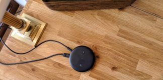 Echo Input review: Now every speaker can be a smart speaker