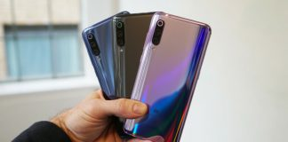 Xiaomi Mi 9 hands-on: Flashy, not fussy