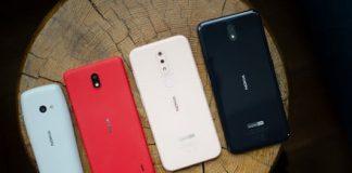 Nokia 4.2, Nokia 3.2, Nokia 1 Plus, Nokia 210 hands-on review